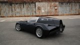 VIDEO: Spada Codatronca, Batmobile sau supercar?16328