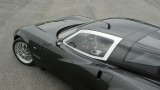 VIDEO: Spada Codatronca, Batmobile sau supercar?16320