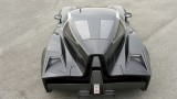 VIDEO: Spada Codatronca, Batmobile sau supercar?16326