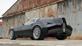 VIDEO: Spada Codatronca, Batmobile sau supercar?16327