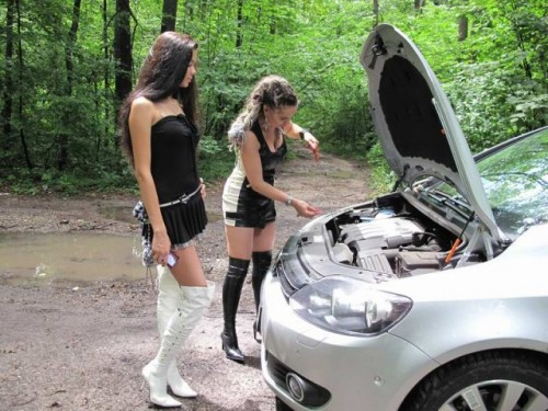 EXCLUSIV: Fetele de la masini.ro (13)16298