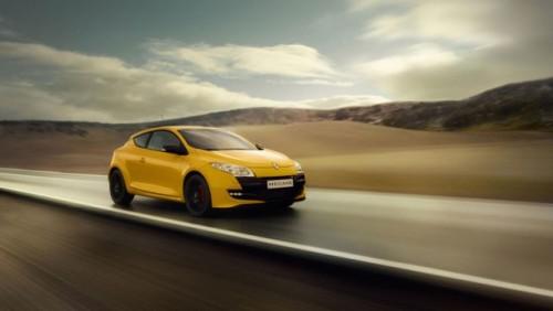 OFICIAL: Noul Renault Megane RS16250