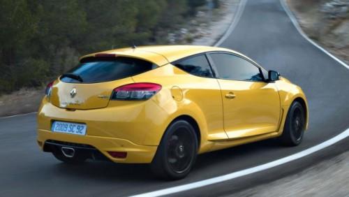 OFICIAL: Noul Renault Megane RS16252