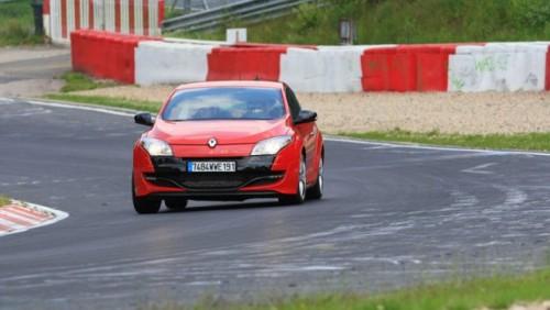 OFICIAL: Noul Renault Megane RS16256