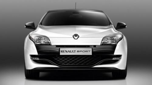 OFICIAL: Noul Renault Megane RS16263
