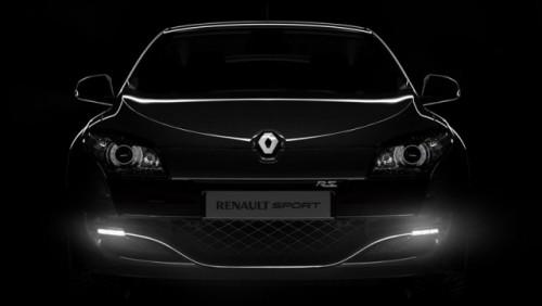 OFICIAL: Noul Renault Megane RS16266