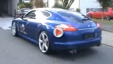 VIDEO: Porsche Panamera suna promitator16246