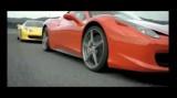 VIDEO: Doua Ferrari 458 Italia alearga pe circuitul Mugello16245