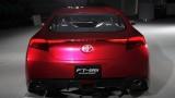 Fotografii noi cu conceptul Toyota FT-8616186