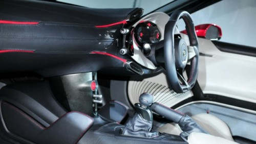 Fotografii noi cu conceptul Toyota FT-8616194