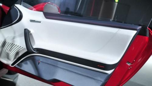 Fotografii noi cu conceptul Toyota FT-8616197