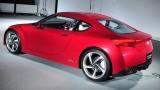 Fotografii noi cu conceptul Toyota FT-8616203