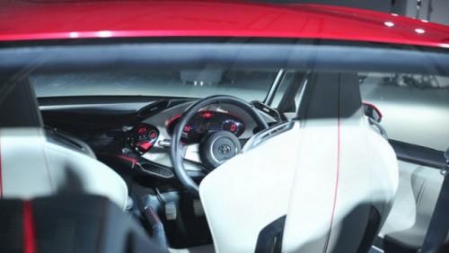 Fotografii noi cu conceptul Toyota FT-8616208