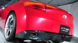 Fotografii noi cu conceptul Toyota FT-8616209