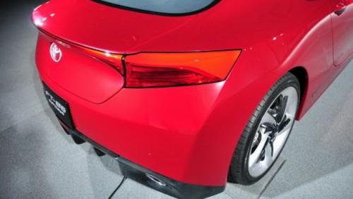 Fotografii noi cu conceptul Toyota FT-8616211