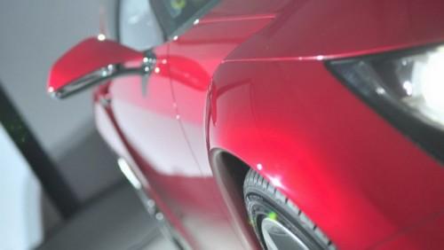 Fotografii noi cu conceptul Toyota FT-8616219