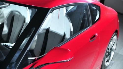 Fotografii noi cu conceptul Toyota FT-8616223