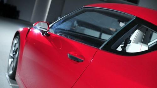 Fotografii noi cu conceptul Toyota FT-8616225