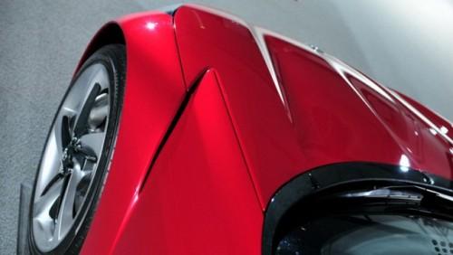Fotografii noi cu conceptul Toyota FT-8616226