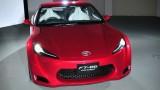 Fotografii noi cu conceptul Toyota FT-8616199