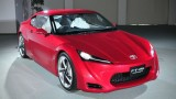 Fotografii noi cu conceptul Toyota FT-8616201