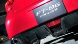 Fotografii noi cu conceptul Toyota FT-8616212