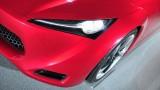 Fotografii noi cu conceptul Toyota FT-8616218