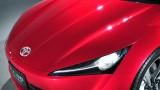 Fotografii noi cu conceptul Toyota FT-8616221