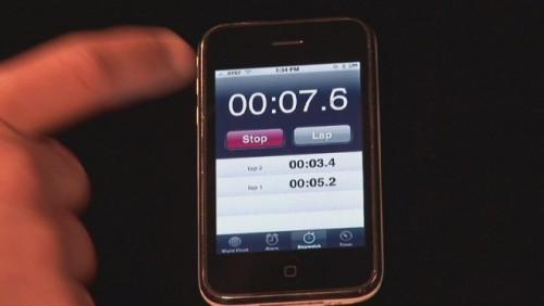 Viper SmartStart, pentru iPhone16185