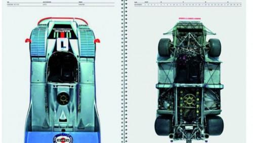 Calendarul Porsche 201016175