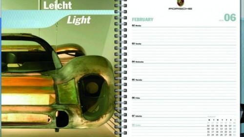 Calendarul Porsche 201016177