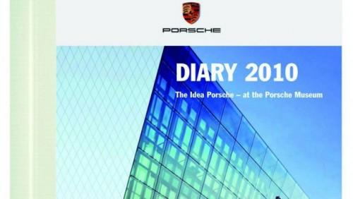 Calendarul Porsche 201016178