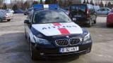 Politia Romana cumpara BMW-uri pentru escorta politicienilor16168