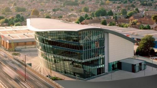 Audi si-a facut showroom in Londra de 50 milioane euro16166