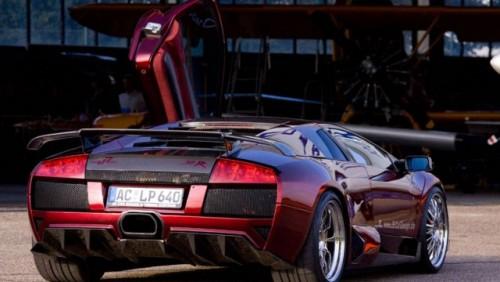 Lamborghini Murcielago LP640, cu 750 CP16126