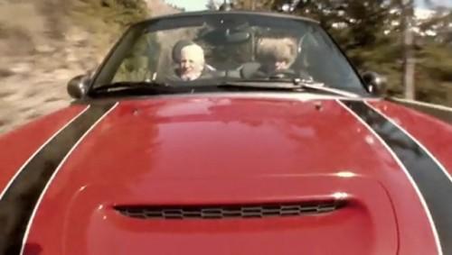 VIDEO: Istoria MINI, povestita de doi piloti, castigatori ai Raliului Monte Carlo16123