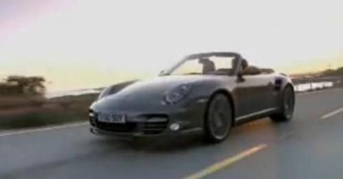 VIDEO: Noul Porsche 911 Turbo se prezinta16120