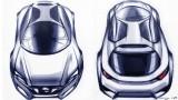 Imagini oficiale cu Subaru Hybrid Tourer Concept16101