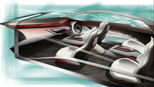 Imagini oficiale cu Subaru Hybrid Tourer Concept16102