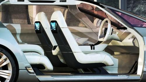 Imagini oficiale cu Subaru Hybrid Tourer Concept16105