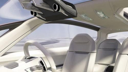 Imagini oficiale cu Subaru Hybrid Tourer Concept16106