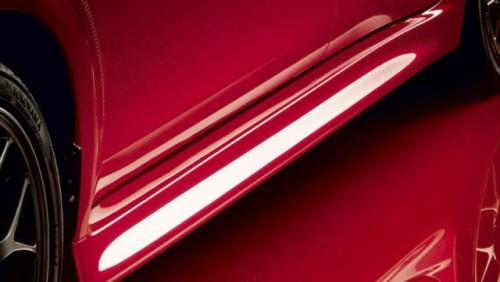 Noul Mitsubishi Evo X facelift16093