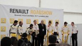 Renault Formula 1 Roadshow Bucuresti 200916048