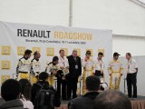 Renault F1 Roadshow Bucuresti 200916003