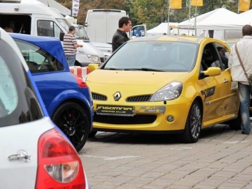 Renault F1 Roadshow Bucuresti 200916014