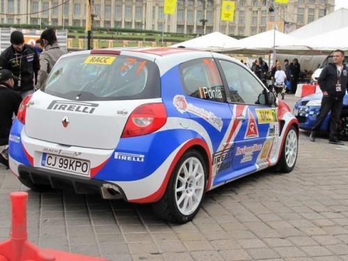 Renault F1 Roadshow Bucuresti 200916020