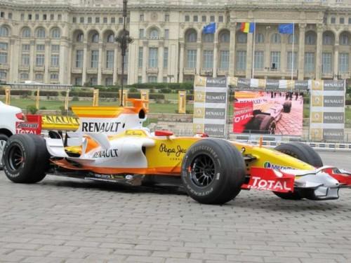 Renault F1 Roadshow Bucuresti 200916026