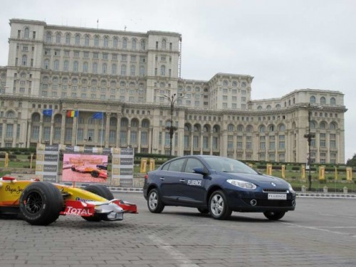 Renault F1 Roadshow Bucuresti 200916027
