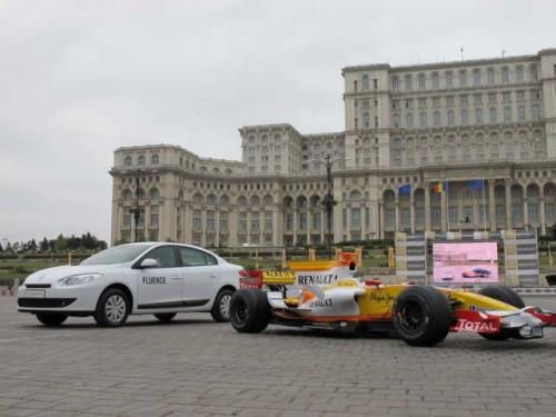 Renault F1 Roadshow Bucuresti 200916028