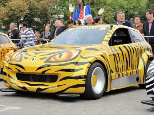 Renault F1 Roadshow Bucuresti 200916031